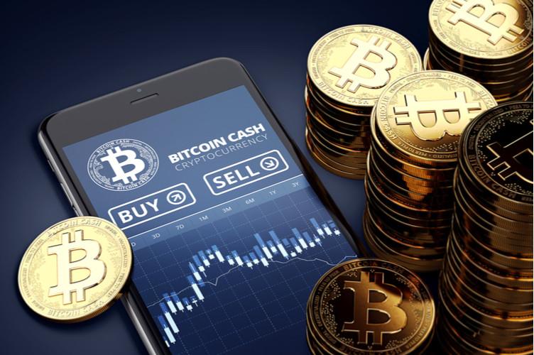 bitcoin cashout