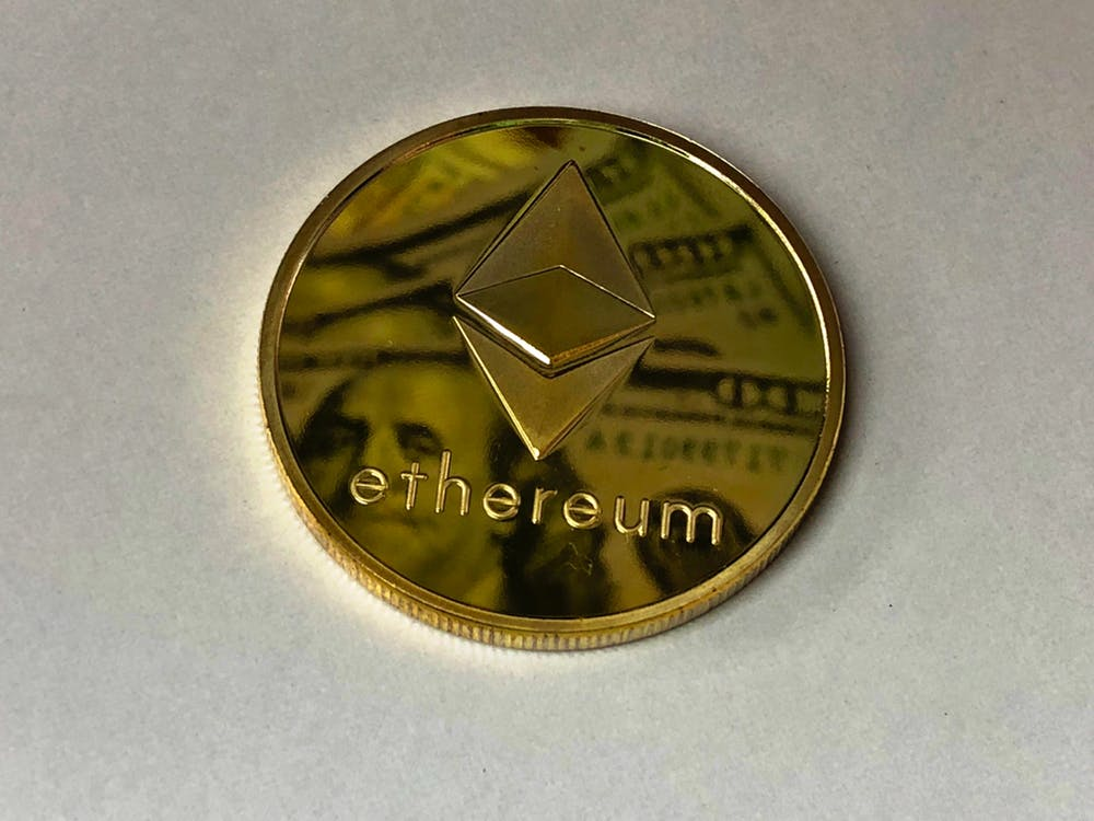 free ethereum options